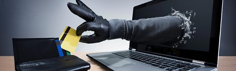 Dét er malware: de kriminelles indgang til din bankkonto